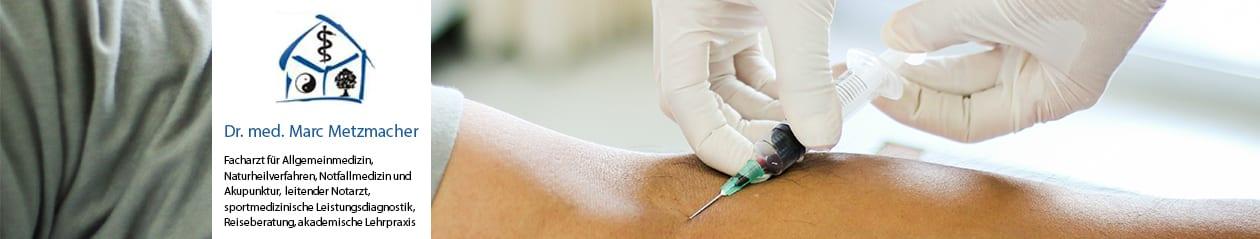 Hausarztpraxis Dr. Metzmacher