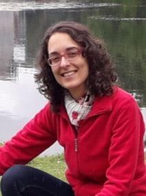 Linda-Maria Lange, Famulantin im Sommer 2019